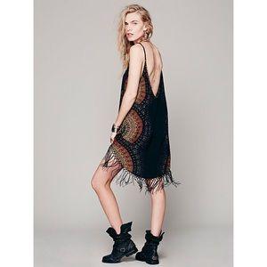 FREE PEOPLE x CLEOBELLA Edie Dress